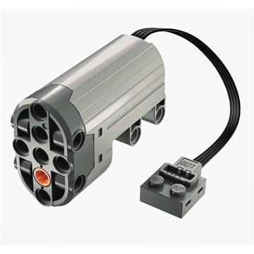 לגו מנועים LEGO Power Functions Servo Motor 88004