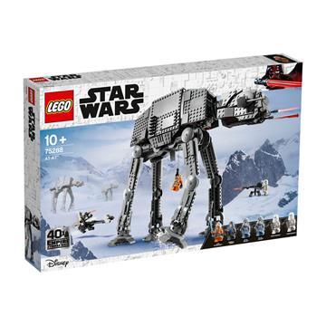 לגו מגה סטור מלחמת הכוכבים LEGO AT-AT 75288