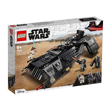 LEGO Knights of Ren Transport Ship 75284 לגו מגה סטור מלחמת הכוכבים