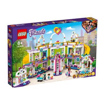 לגו מגה סטור חברות 41450 LEGO Heartlake City Shopping Mall