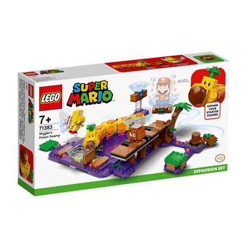 לגו מגה סטור סופר מריו 71383 LEGO Wiggler
