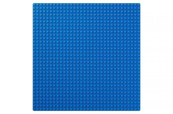 לגו קלאסיק LEGO Blue Baseplate 10714