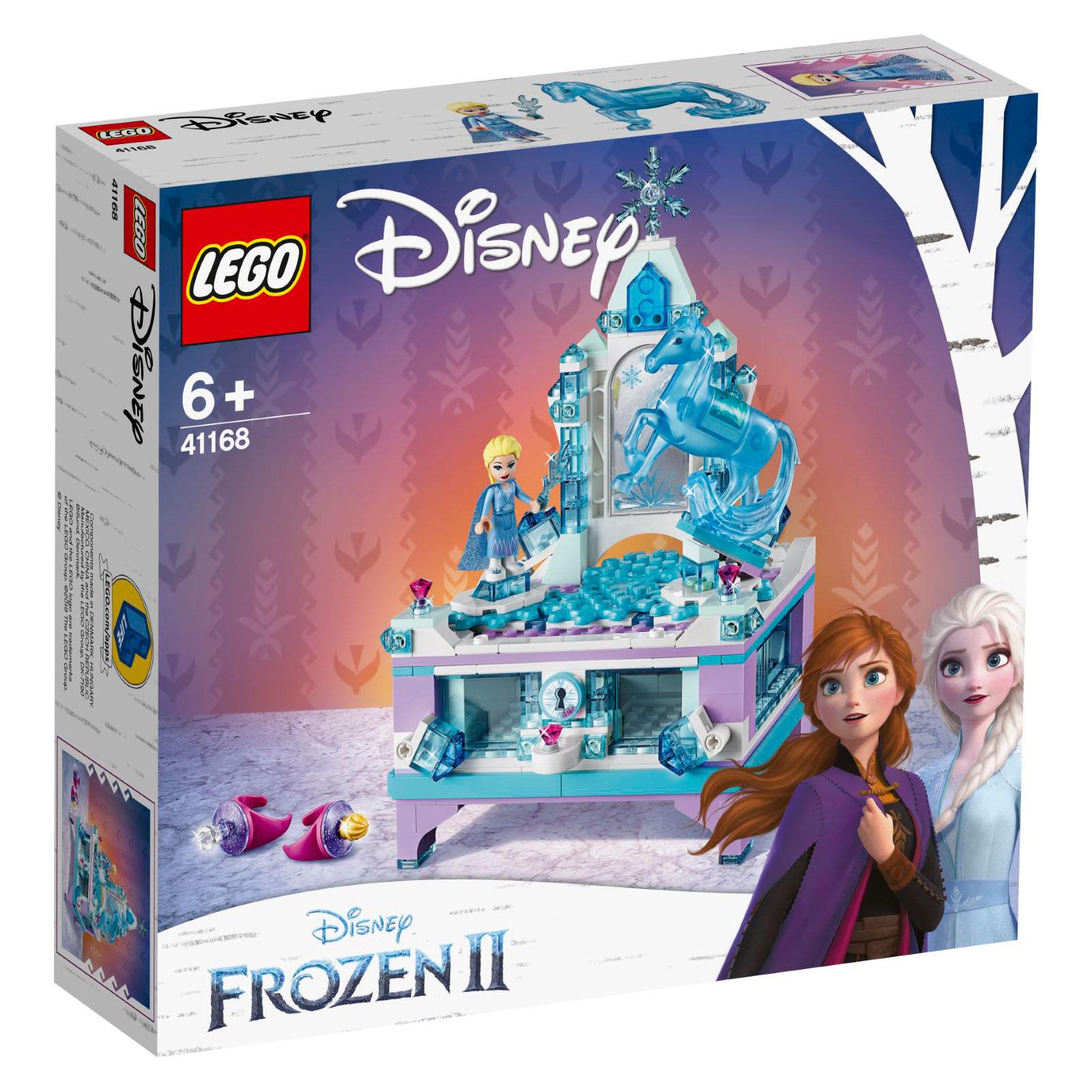 LEGO Elsa