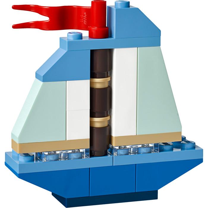 לגו מגה סטור קלאסיק LEGO Creative Box 10704