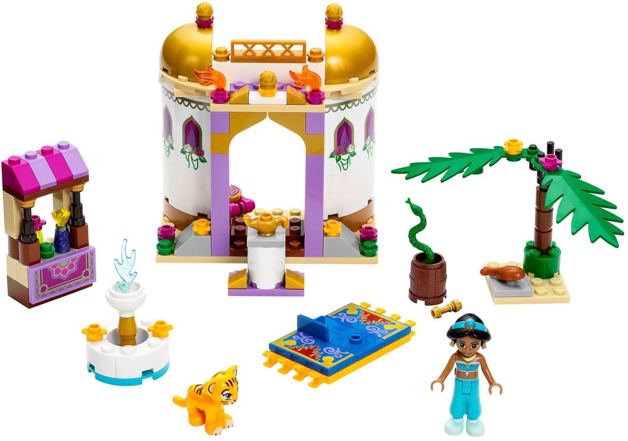 לגו מגה סטור נסיכת דיסני LEGO Jasmine