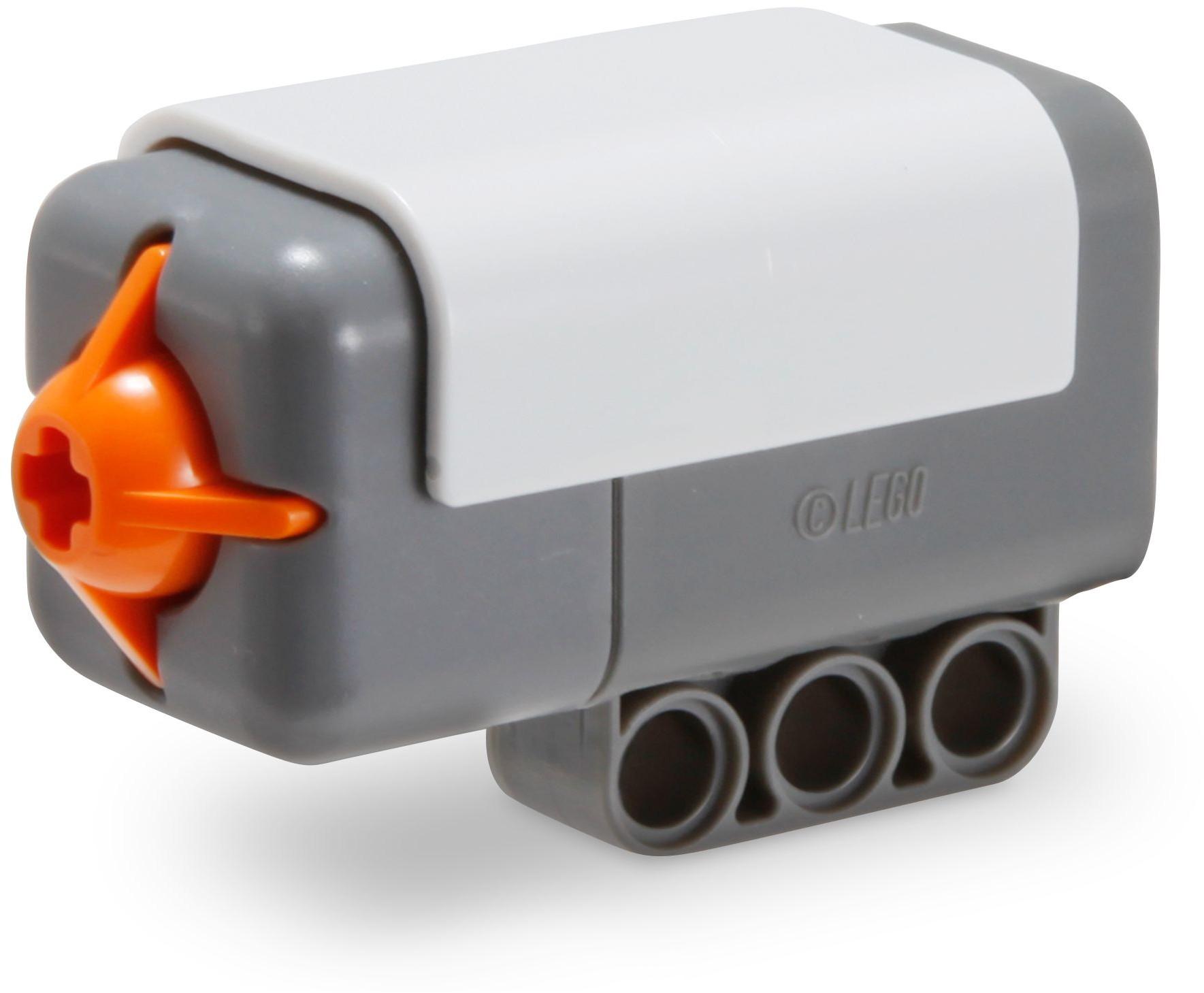 לגו מיינדסטורמס LEGO Touch Sensor 9843