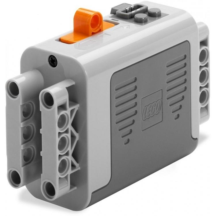 לגו מגה סטור מנועים LEGO Power Functions Battery Box 8881