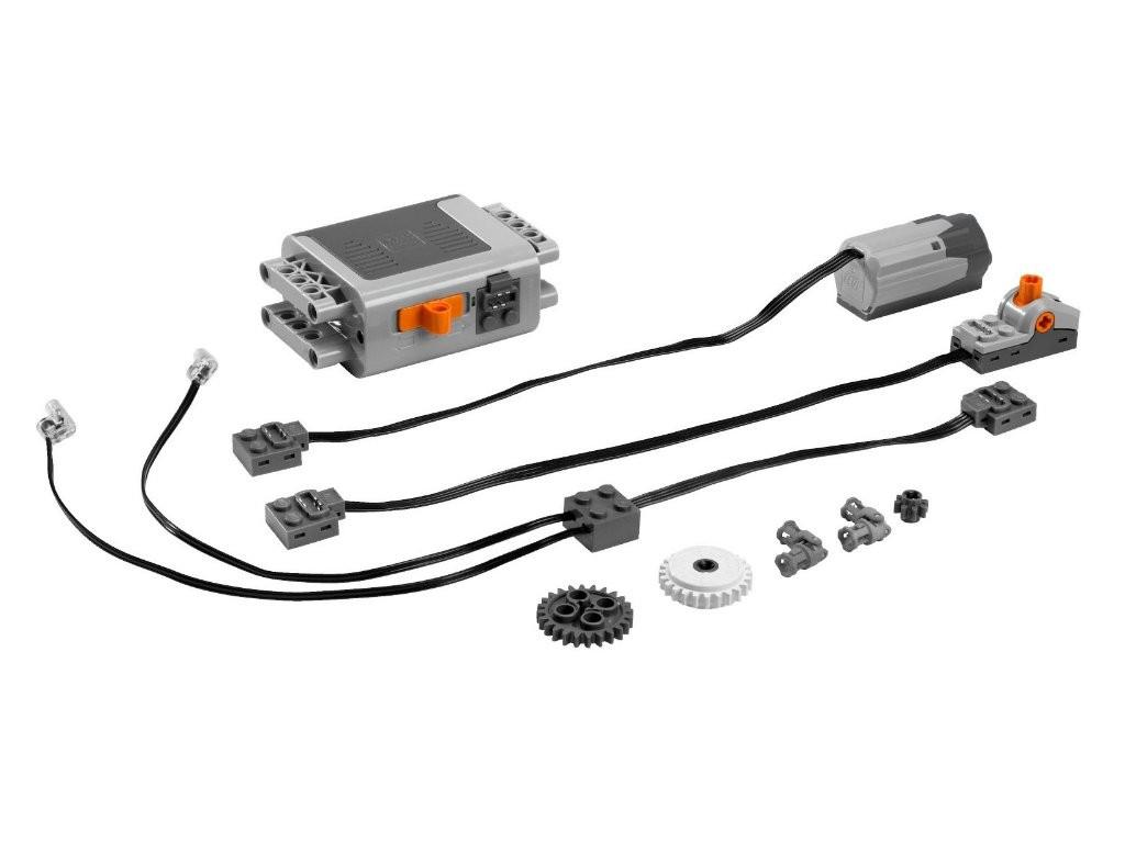 לגו מגה סטור טכניק LEGO Motor Set 8293